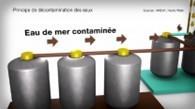 Fukushima : Areva compte décontaminer les eaux contaminées du site japonais | 24hSanté.com | Japon : séisme, tsunami & conséquences | Scoop.it
