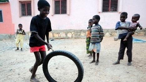África: Desconocida enfermedad que mata en 24 horas acaba con la vida de 100 personas   quimica   Scoop.it