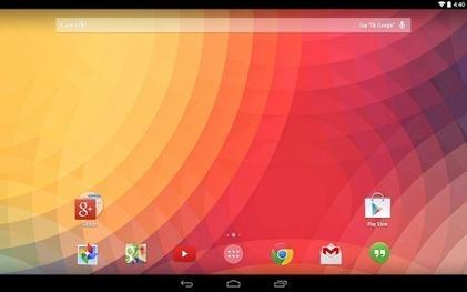 Google Now Launcher ya disponible en Google Play | Androideas | Scoop.it