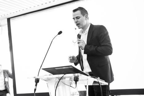 Jonathan Vidor enseigne les secrets d'Adwords aux étudiants du MBA MCI | Digitalisation, eTransformation | Scoop.it