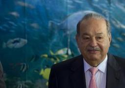 Mexican billionaire Carlos Slim calls for 3-day work week | Kickin' Kickers | Scoop.it