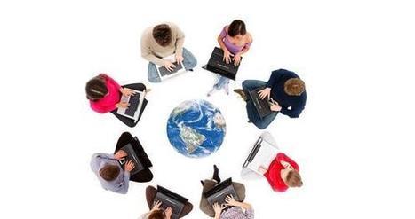 Le langage définit l'appartenance à une communauté sur les réseaux sociaux   L'Atelier: Disruptive innovation   Langage, néologie et réseaux sociaux   Scoop.it