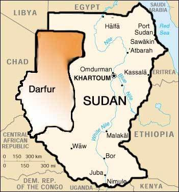 Darfur, Sudan | The Translator | Scoop.it