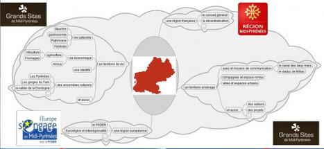 Réaliser une carte heurisitique | Cartes mentales | Scoop.it