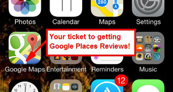 How to get Google Reviews Without a Google+ Account! [Google+ Local Business and Google Places Reviews] | How To Win Online Relationships And Influence Rankings | Scoop.it