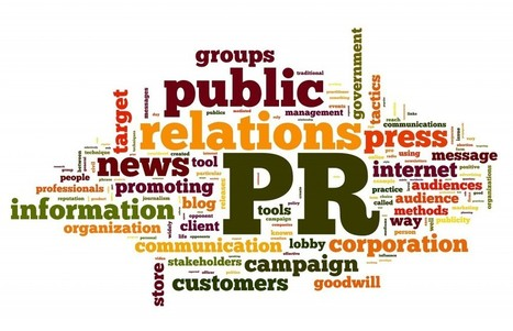 3 Creative Ways To Amp-Up Your PR Game - Business 2 Community | The PR Story | Scoop.it