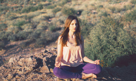 How I Meditate: Spirituality Teacher Suzanne Heyn | Mindful | Scoop.it