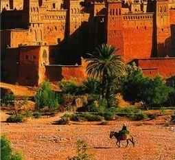 Algunas excursiones desde Ouarzazate | viajesenmarruecos | Scoop.it