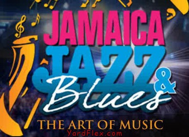 Jamaica Jazz and Blues Announces a Stellar Opening Night Line ... | sounds of music. | Scoop.it