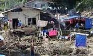 Shelter key issue for survivors of tropical storm in Philippines | Earth Citizens Perspective | Scoop.it