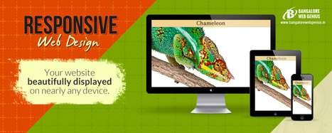 Responsive Website Design and Development Company in Bangalore   Web Design Company   Scoop.it