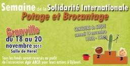 Semaine de la Solidarité Internationale | Actualité du monde associatif, du bénévolat, des ONG, et de l'Equateur | Scoop.it