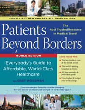 Patients Beyond Borders Author to be Featured at AARP Event | Medical Tourism News | Scoop.it