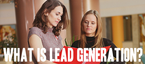 What is Lead Generation? | B2B Lead Generation | Scoop.it