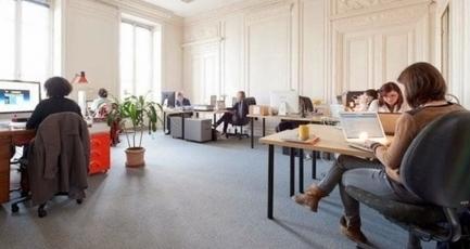 Cinquante espaces de coworking recensés en Auvergne-Rhône-Alpes | Coopération, libre et innovation sociale ouverte | Scoop.it