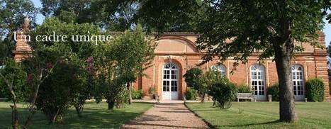 L'Orangerie de Rochemontès à la Maison Midi-Pyrénées   FOLLE de MUSIQUE   Scoop.it