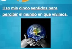 Los sentidos – Reader-contributed PowerPoint and PDF   story based learning   Scoop.it