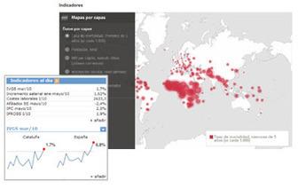 Open Data, expertos de #Sadiel nos proponen su #roadmap | tic-geomatica | Scoop.it