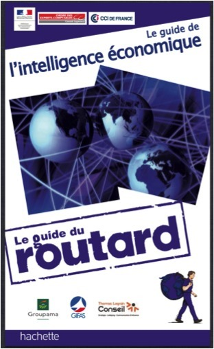 Le Guide du Routard de l'#intelligence économique | Developpement durable, energies alternatives et vehicules électriques | Scoop.it