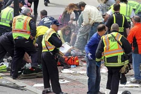 Boston heightens security after explosion - The Nation | Sports Facility Management.4419989 | Scoop.it