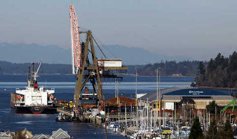 Port to continue funding communities - The Olympian | Masterplanned Communities | Scoop.it