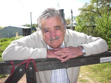José Mujica, le président le plus modeste du monde. | Communiqu'Ethique fait sa revue de presse : (infos du monde capitaliste)) | Scoop.it
