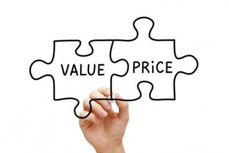 Cómo incrementar el valor percibido | Grandes Pymes | Scoop.it