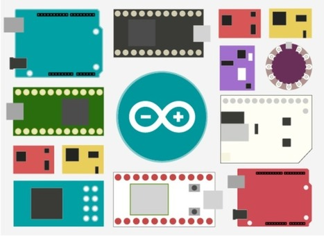 Arduino IDE Becomes More Open, Less Snarky | Open Source Hardware News | Scoop.it