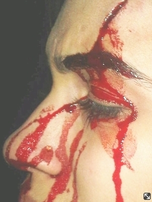 Malkiya Bahraini police attacked a woman in her home. | Human Rights and the Will to be free | Scoop.it