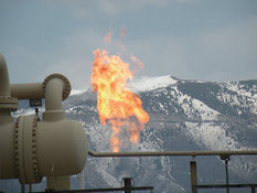 'Alarmingly High Methane Emissions' from Natural Gas Extraction | Sustain Our Earth | Scoop.it