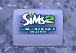 LES SIMS 2 ULTIME COLLECTION : LES INFORMATIONS SUR CE PACK << Sims village | jjArcenCiel | Scoop.it