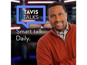 Tavis Talks: Christopher Harper - Sep 13,2013 | Black Groups On-Line | Scoop.it