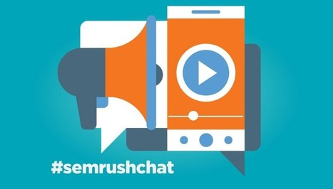 Advanced Video Marketing for SEO and Social #semrushchat | Rochester SEO 1-888-846-7848 Rochester NY SEO Marketing Expert | Scoop.it