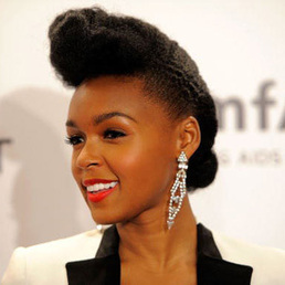 Janelle Monae Hoping To Redefine The Role Of Black Women In Music - HipHopDX | Women in Hip-Hop | Scoop.it