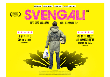 Svengali Posters | Svengali | the Mod Generation weekly | Scoop.it