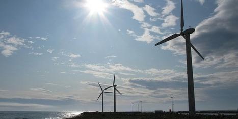 La France consomme de plus en plus d'énergies renouvelables - La Tribune.fr | maitrise des énergies dans la construction individuelle | Scoop.it