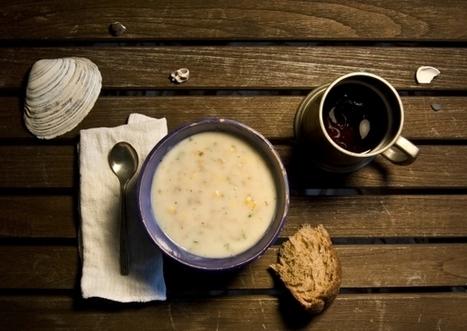 Les repas de vos romans préférés, bon appétit (ou pas) ! | BiblioLivre | Scoop.it