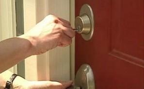 3 Ways A Burglar Breaks In 80% Of The Time (link) | Keyser Self-Defense | Scoop.it