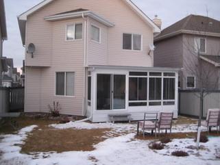 Attractive Maintenance Free Sunrooms in Edmonton | Ideal Sunrooms: Building a Sunroom | Scoop.it