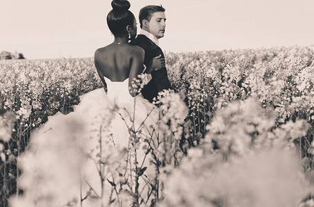 Mariage en France | Isabelle & Florent (Preview) | Vincent Opoku | Fuji X-Pro1 | Scoop.it