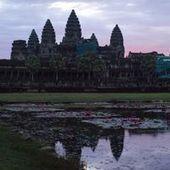 Angkor au défi du temps...et du succès - Le Monde | Académiciens, Associés étrangers et Correspondants de l'Académie | Scoop.it