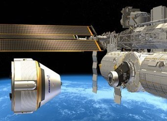 The Space Review: Commercial crew, Crimea, and Congress | Space matters | Scoop.it