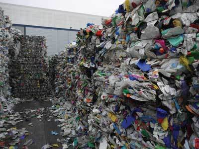 Poto?nik: Send Plastics for Recycling Not Energy Recovery - Waste Management World | Global Recycling Movement | Scoop.it