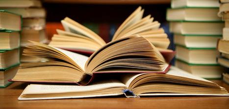 El 96% de los libros que se venden en España son de papel | Educacion, ecologia y TIC | Scoop.it