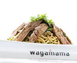 Wagamana Japanese Restaurant, Japanese Restaurant at Crowne Plaza Dubai: SZRdining.com | Entertainment | Scoop.it