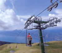 Neue Prada Costabella Monte Baldo Kabinenbahn in Prada von San Zeno di Montagna. Gardasee Kabinenbahn | Frühling am Gardasee | Scoop.it
