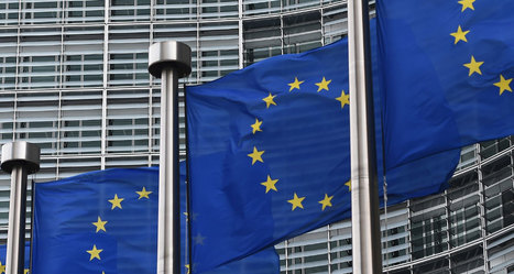 Droit d'auteur : la Commission présente une directive très critiquée - Politique - Numerama | François MAGNAN  Formateur Consultant | Scoop.it