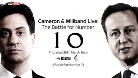 How the #BattleForNumber10 played out on Twitter  | Twitter Blogs | Bits 'n Pieces on Big Data | Scoop.it