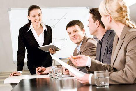 La formation comme outil puissant de motivation et de fidélisation ? | Formation Professionnelle | Scoop.it