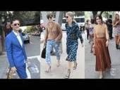 Bill Cunningham Show - The Los Angeles Fashion magazine | Best of the Los Angeles Fashion | Scoop.it